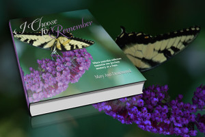 I Choose to Remember, Alzheimer's Book by Mary Ann Drummond