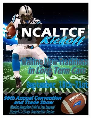 NCALTCF Conference and Tradeshow 2017