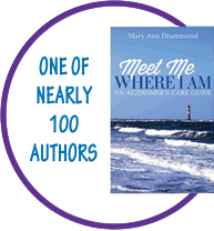 One of Nearly 100 Authors at AlzAuthors: Meet Me Where I Am