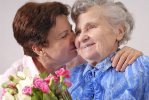 When Caregivers Need Care
